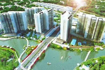 Nam Long chi gần 300 tỷ đồng mua cổ phiếu quỹ