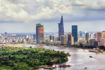 HSBC: Kinh tế Việt Nam năm 2019 ít lạc quan hơn, nhưng vẫn vững chắc