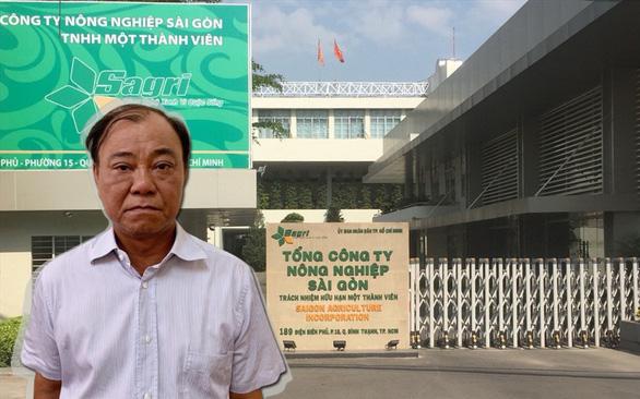 Trước khi bị bắt, ông Lê Tấn Hùng vi phạm gì?