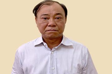 Bắt tạm giam nguyên Tổng giám đốc SAGRI Lê Tấn Hùng