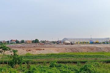 Thị xã Quảng Yên, Quảng Ninh tạm dừng đấu giá đất nền do xuất hiện bong bóng bất động sản