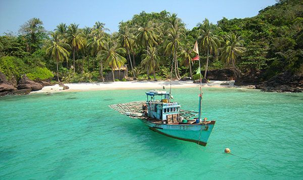 Phú Quốc tìm nhà đầu tư khu du lịch nghỉ dưỡng gần 4.000 tỷ đồng