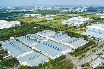 Bất động sản công nghiệp Việt Nam hút khách châu Âu