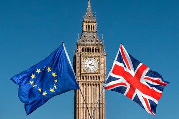 'Lãnh đạo các nước EU miễn cưỡng với kịch bản gia hạn Brexit'