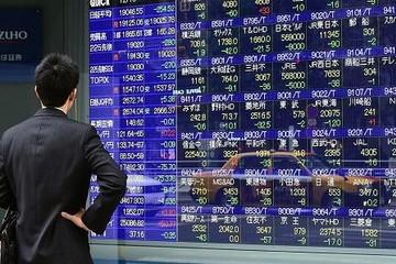 Giảm kỳ vọng Fed hạ lãi suất, nhiều thị trường chứng khoán châu Á giảm hơn 1 - 2%