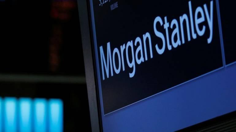 Morgan Stanley hạ tỷ trọng đầu tư vào chứng khoán xuống thấp nhất 5 năm