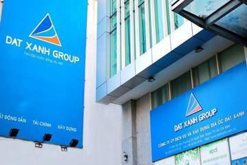Tập đoàn Đất Xanh (DXG) bị xử lý vi phạm về thuế