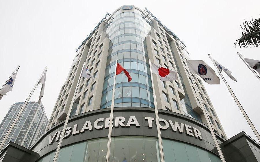Viglacera chốt quyền chia cổ tức 10% bằng tiền