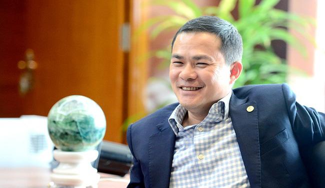 Viettel Global có Chủ tịch thứ 4 trong vòng một năm