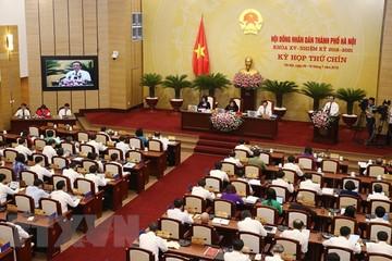 Hà Nội: Khó thu hồi nhiều dự án bất động sản chậm triển khai
