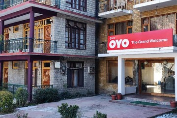 Điều khoản đặc biệt liên quan đến SoftBank tại OYO - chuỗi khách sạn Ấn Độ vừa vào Việt Nam
