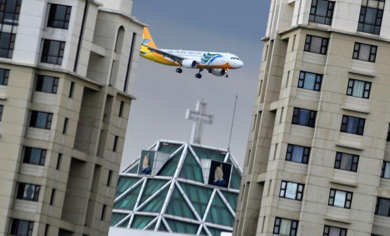 Môi giới đặt nhầm lệnh, cổ phiếu hãng hàng không giá rẻ Philippines 'bay' 38% trong vài phút