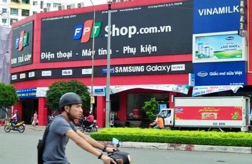 FPT Retail sắp phát hành 10,3 triệu cổ phiếu trả cổ tức