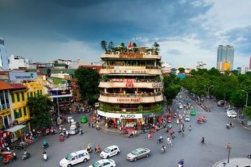 Lý do Việt Nam nằm trong top 10 nơi đáng sống và làm việc