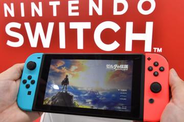 Nintendo sẽ chuyển cơ sở sản xuất máy chơi game từ Trung Quốc sang Việt Nam