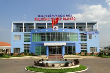 Một doanh nghiệp KCN lãi quý II tăng 271%