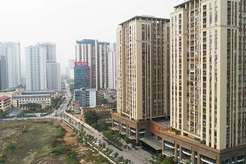 Hà Nội điều chỉnh 9 tổ dân phố quận Bắc Từ Liêm, Nam Từ Liêm về Cầu Giấy