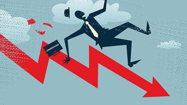 Cổ phiếu VCR giảm 23% sau khi Eximbank và Vinaconex – ICT đăng ký bán