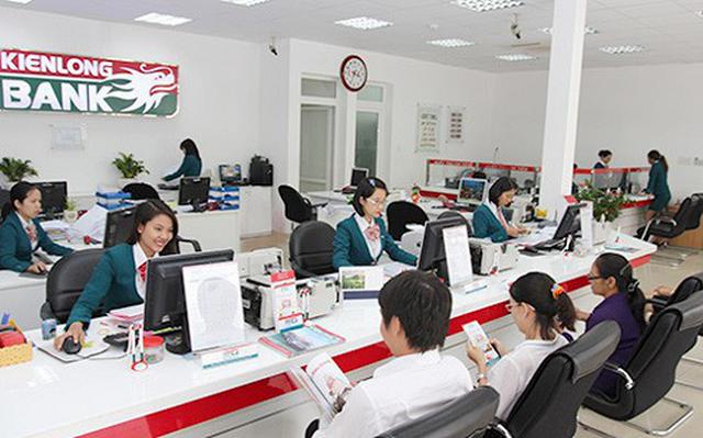 Kienlongbank: Lợi nhuận 6 tháng đi ngang 148 tỷ đồng, nợ xấu tăng 28%