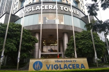 Viglacera mục tiêu lãi trước thuế 517 tỷ đồng nửa cuối năm