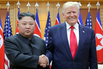 Mỹ có thể đang cân nhắc nới lỏng trừng phạt Triều Tiên