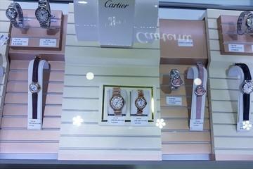Phát hiện đồng hồ Patek Phillipe giả giá 400 triệu đồng tại Quảng Ninh