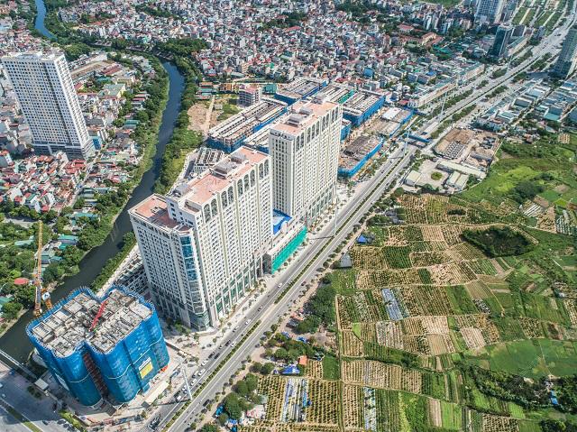 Hải Phát Invest bán ưu đãi căn hộ dự án Roman Plaza