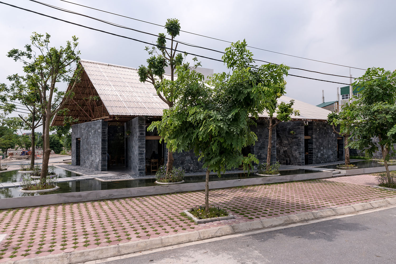 Ngôi nhà ở Hà Nam thắng lớn tại giải thưởng kiến trúc quốc tế