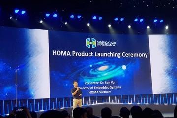FPT đầu tư vào công ty giải pháp nhà thông minh Homa Techs