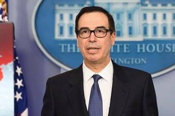 Bộ trưởng Tài chính Mỹ cảnh báo chính phủ sắp cạn tiền