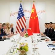 Chiến tranh thương mại với Trung Quốc - nền tảng tiềm năng để Trump tái đắc cử