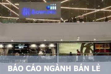 MBS: Báo cáo phân tích ngành bán lẻ - Tiềm năng thị trường bán lẻ Việt Nam
