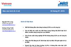 MBS: Triển vọng Việt Nam số tháng 06/2019