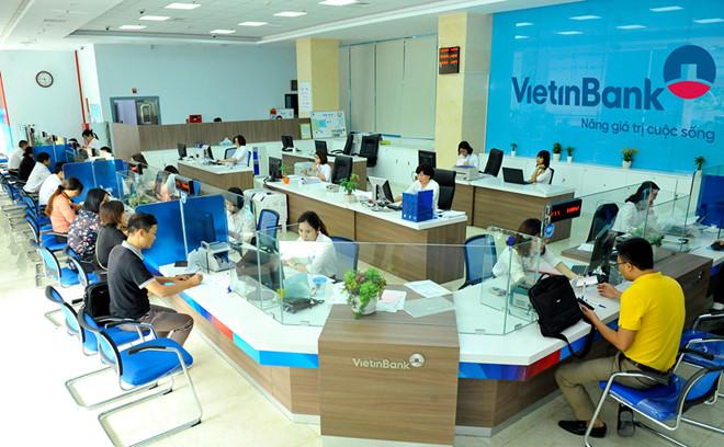 VietinBank bổ nhiệm cán bộ cấp cao
