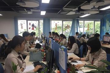 DN ngoại chi bạo để tuyển nhân sự ngành công nghệ tài chính
