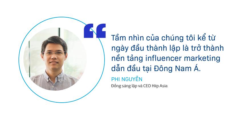 CEO Việt gọi vốn triệu USD 'tấn công' thị trường KOL Thái Lan, Indonesia