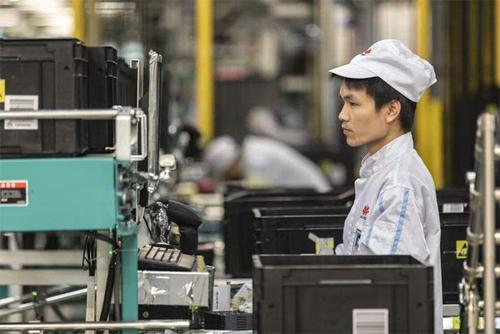 Huawei dự định sa thải hàng trăm nhân viên Mỹ