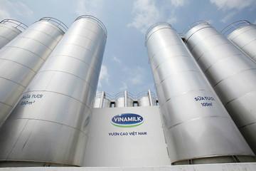 Vinamilk là doanh nghiệp Việt duy nhất trong top 50 công ty quyền lực nhất châu Á
