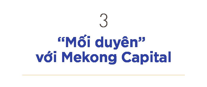 vua nệm - b 9317 1563170121 - CEO Vua Nệm kể chuyện cắm sổ đỏ lấy tiền kinh doanh và thương vụ đầu tư 100 tỷ đồng từ Mekong Capital