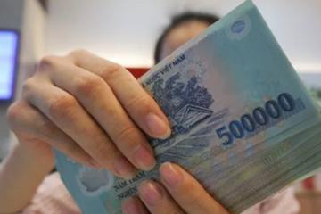 Lãi suất VND liên ngân hàng 'hạ nhiệt'