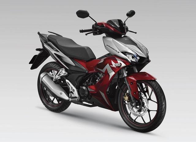 Honda Việt Nam trình làng Winner X, giá từ 46 triệu đồng
