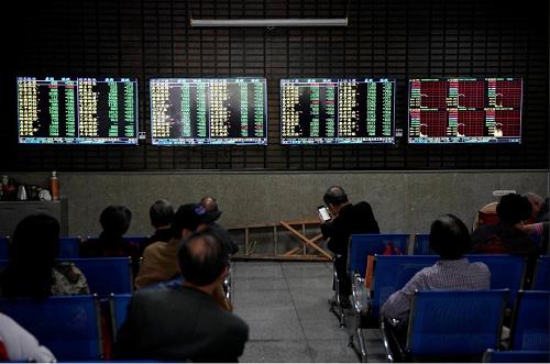 Chứng khoán châu Á phục hồi với kỳ vọng Trung Quốc sẽ tăng kích thích kinh tế