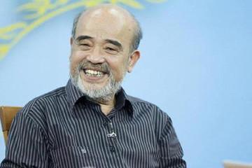 Ông Đặng Hùng Võ: 'Thị trường bất động sản đang nhiễu loạn'