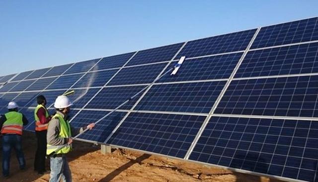 Thủ tướng chỉ đạo kiểm tra phản ánh điện mặt trời phát triển ồ ạt