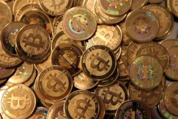 Biến động giá Bitcoin đang mạnh nhất kể từ đầu 2018