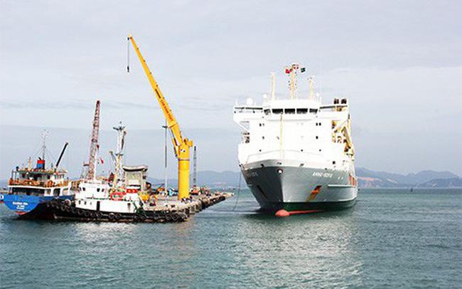 Cảng Cam Ranh: Lợi nhuận 6 tháng đầu năm tăng mạnh 75% so với cùng kỳ