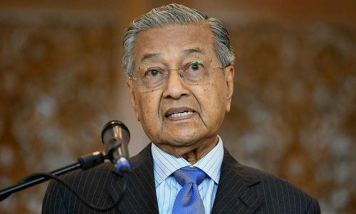Malaysia tịch thu hơn 240 triệu USD của tập đoàn dầu khí Trung Quốc