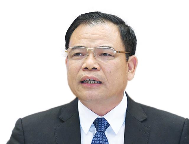 Bộ trưởng Nguyễn Xuân Cường: CPTPP và EVFTA đặt nông nghiệp vào thế cạnh tranh cao