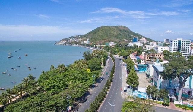 'Chúa đảo' Tuần Châu tuột mất dự án 174 ha lấn biển Vũng Tàu
