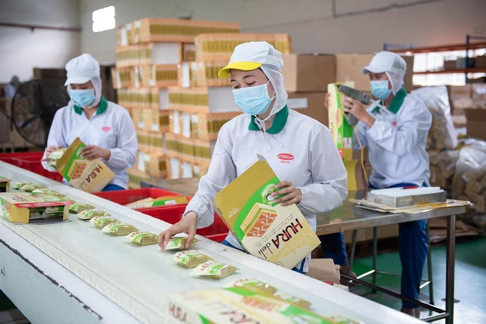 PAN muốn sở hữu 100% Bibica: Giành lại thương hiệu Việt từ khối ngoại